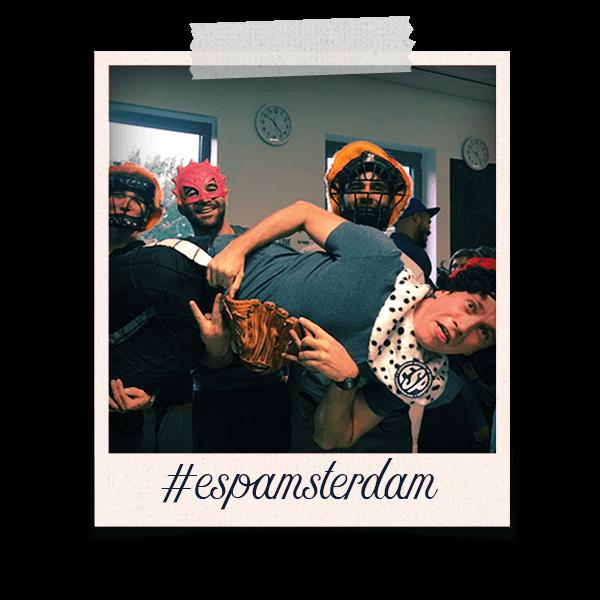 #espamsterdam Photo Contest