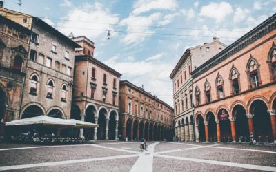 ESP internship stories – Alice in Italy