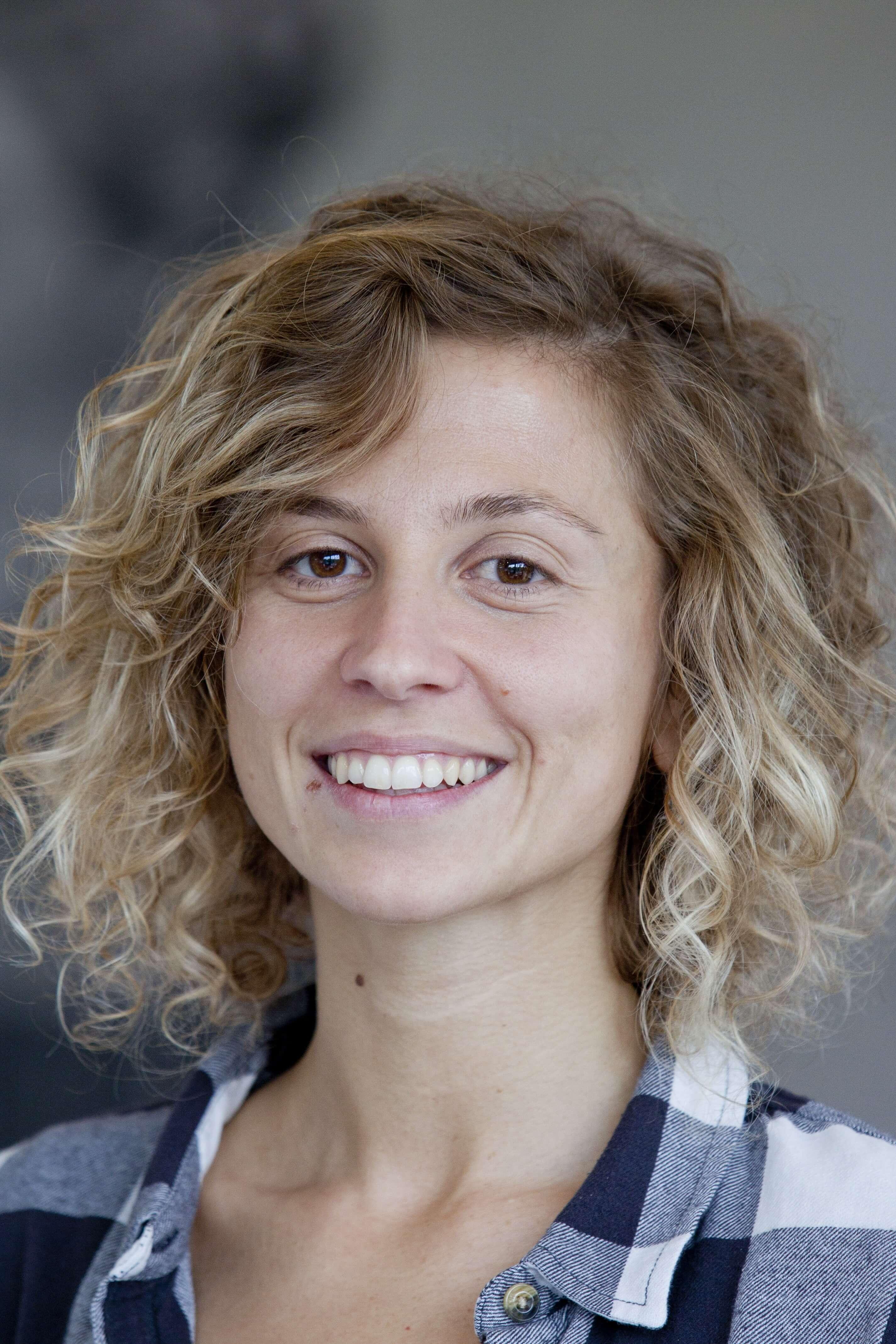 Francesca Bosello, MSc
