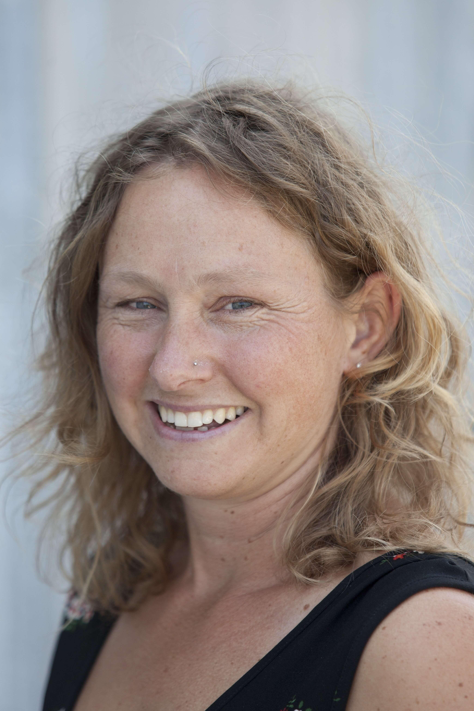 Miriam Wijbenga, MSc