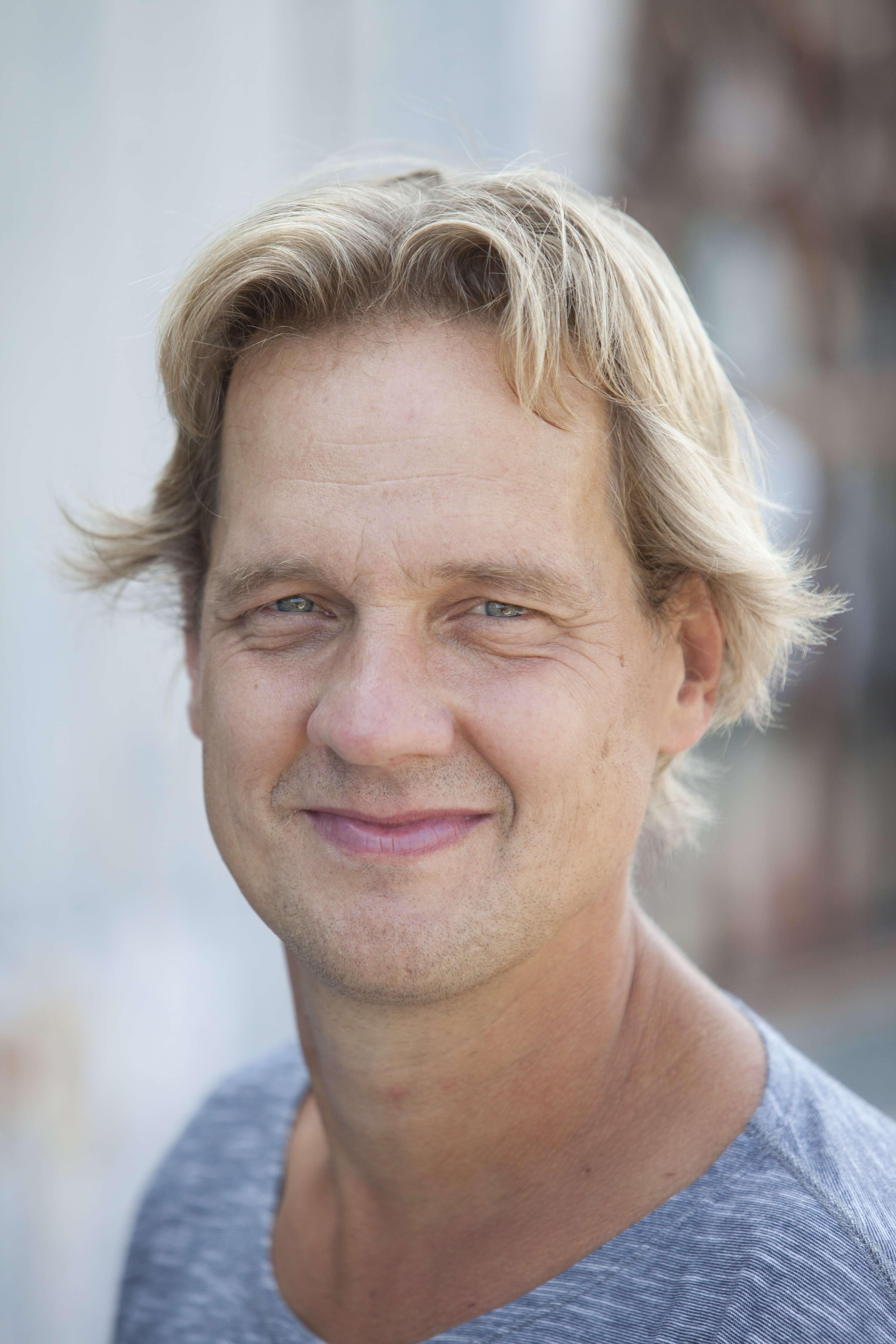 Jesse Aarden, MSc
