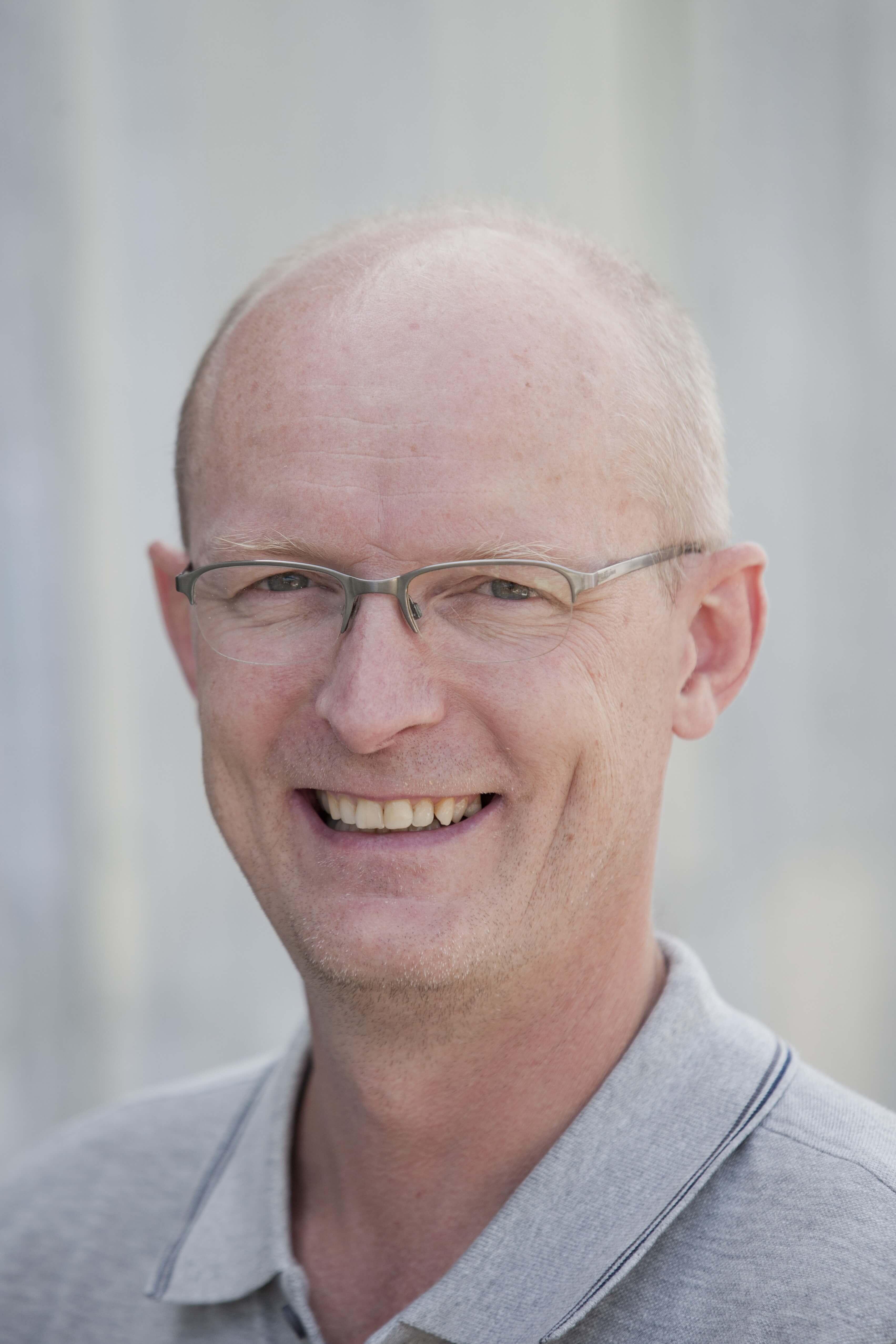 Jan-Jaap Voigt, MSc