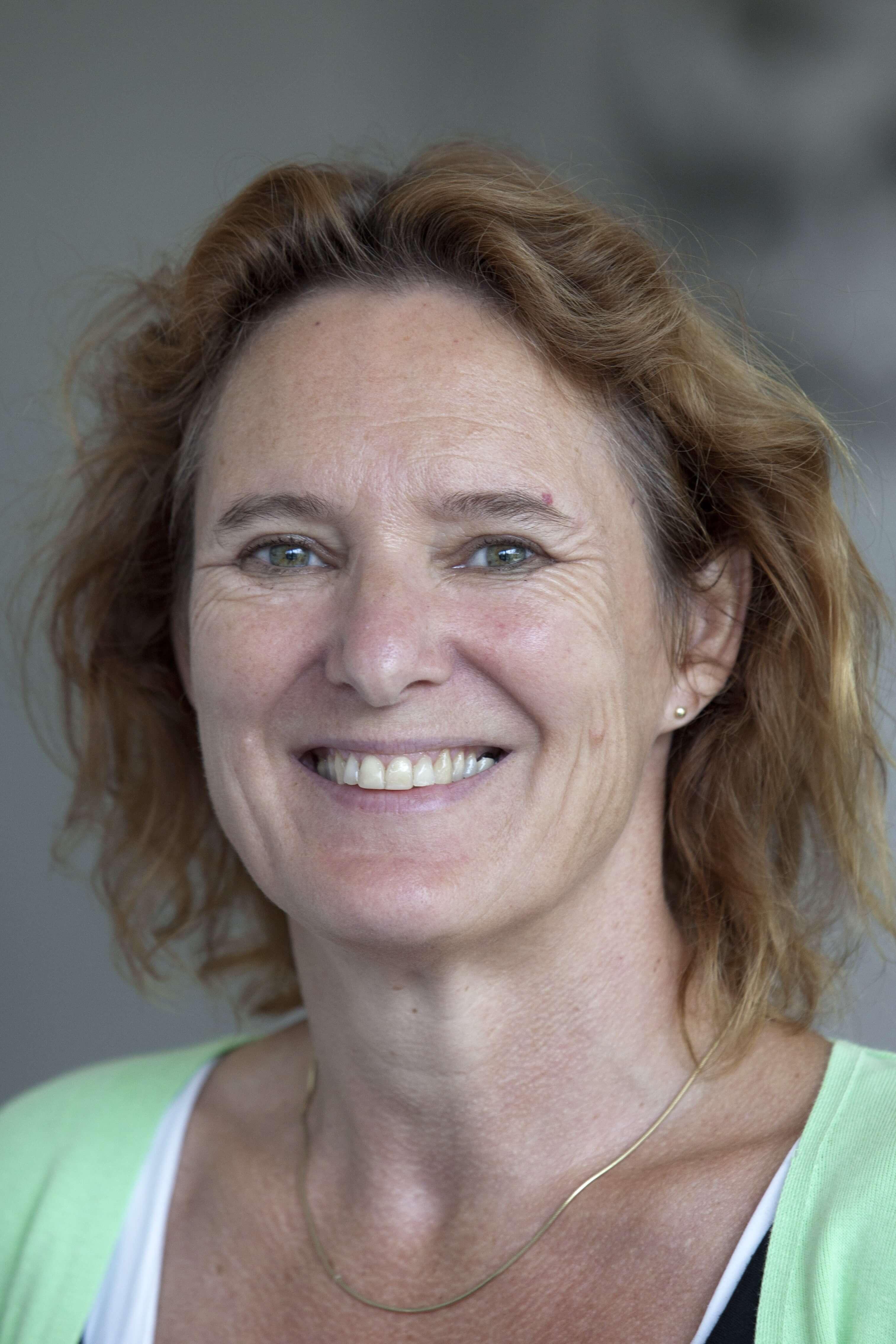 Marleen Koolen, MSc