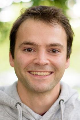 Sebastian Muller