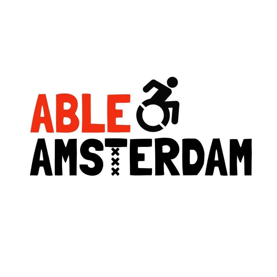 Are you Able in Amsterdam? 4