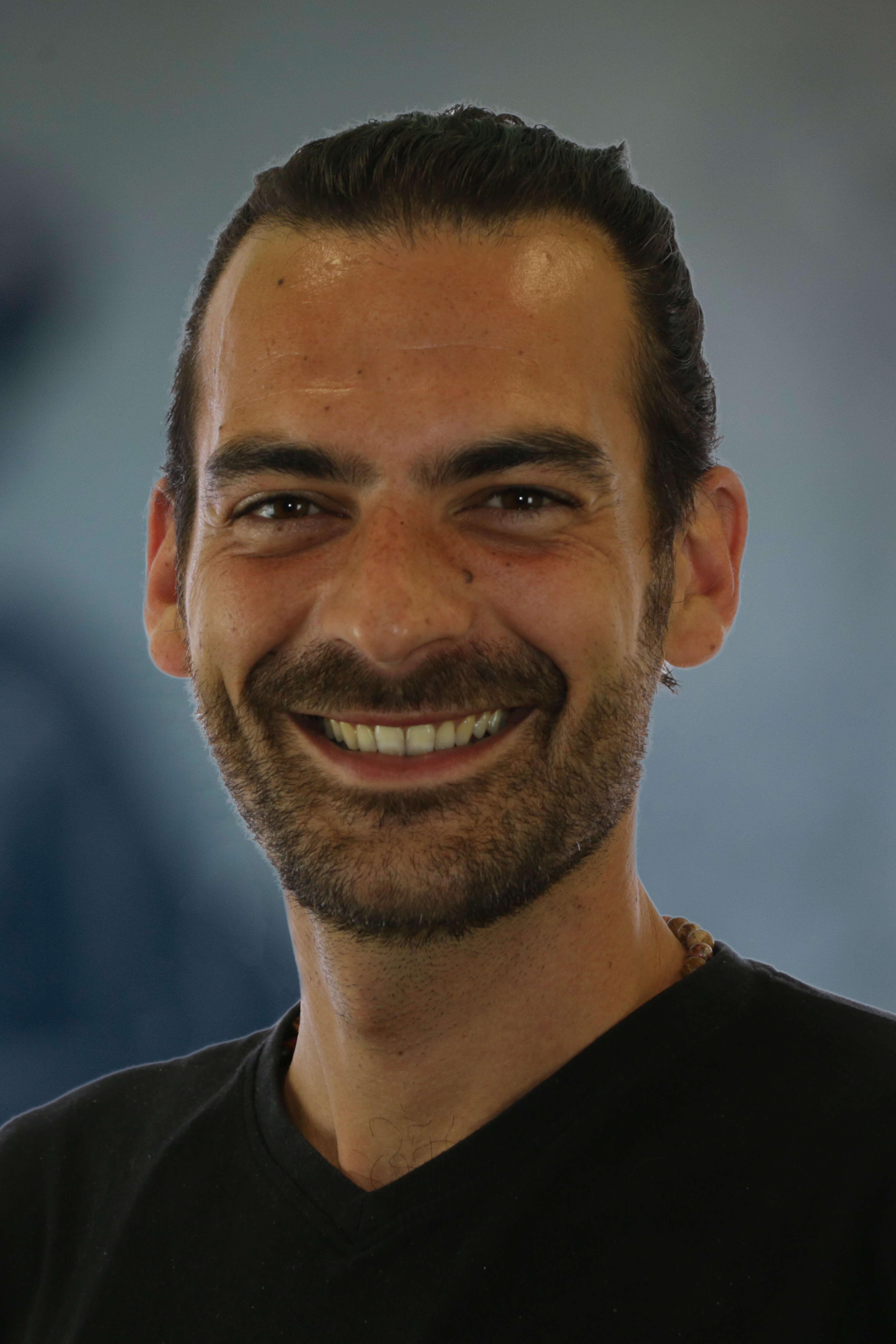 Emanuele Zurolo