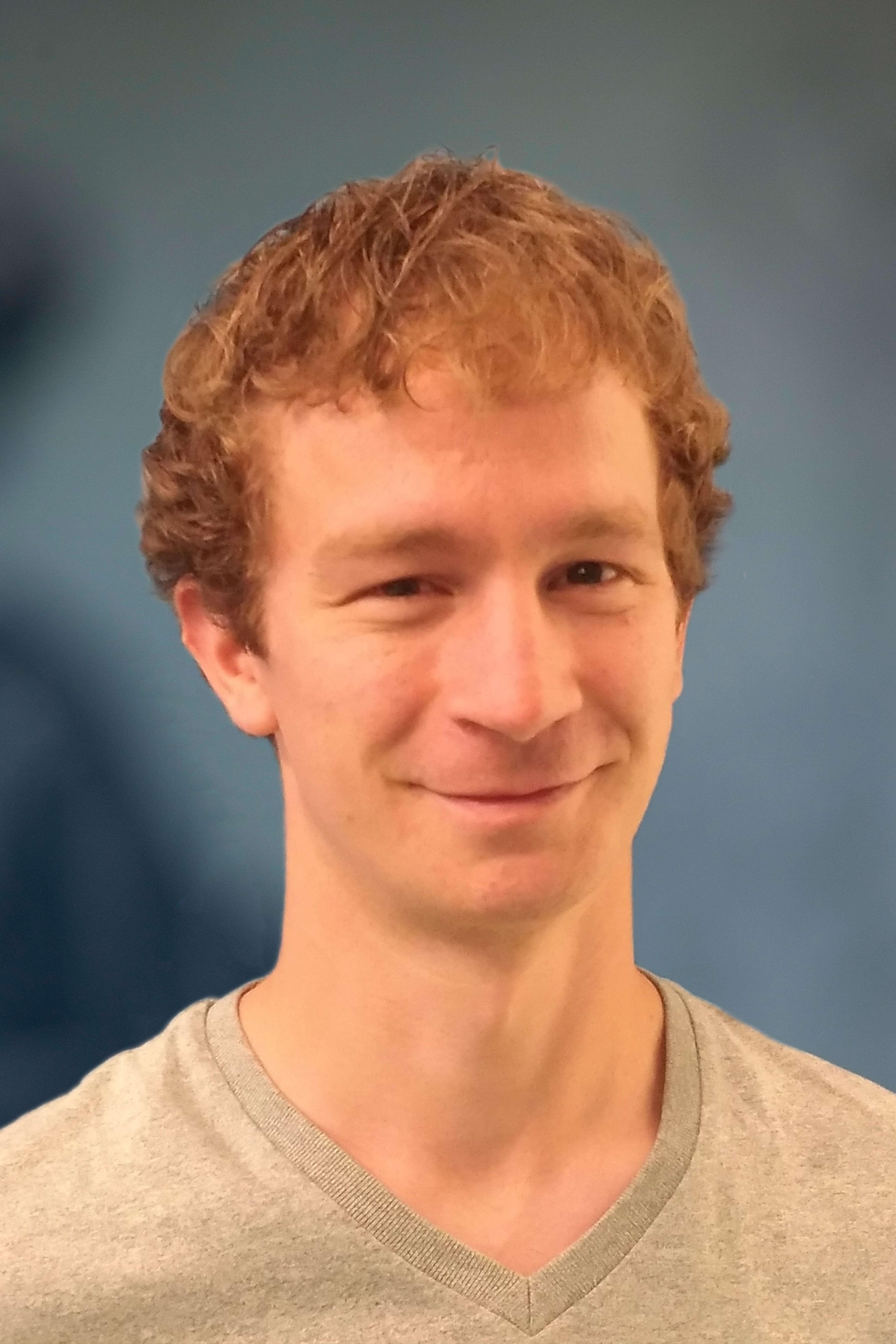 Nils Jongerius