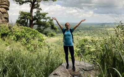 ESP internship stories: Laura in Accra Ghana