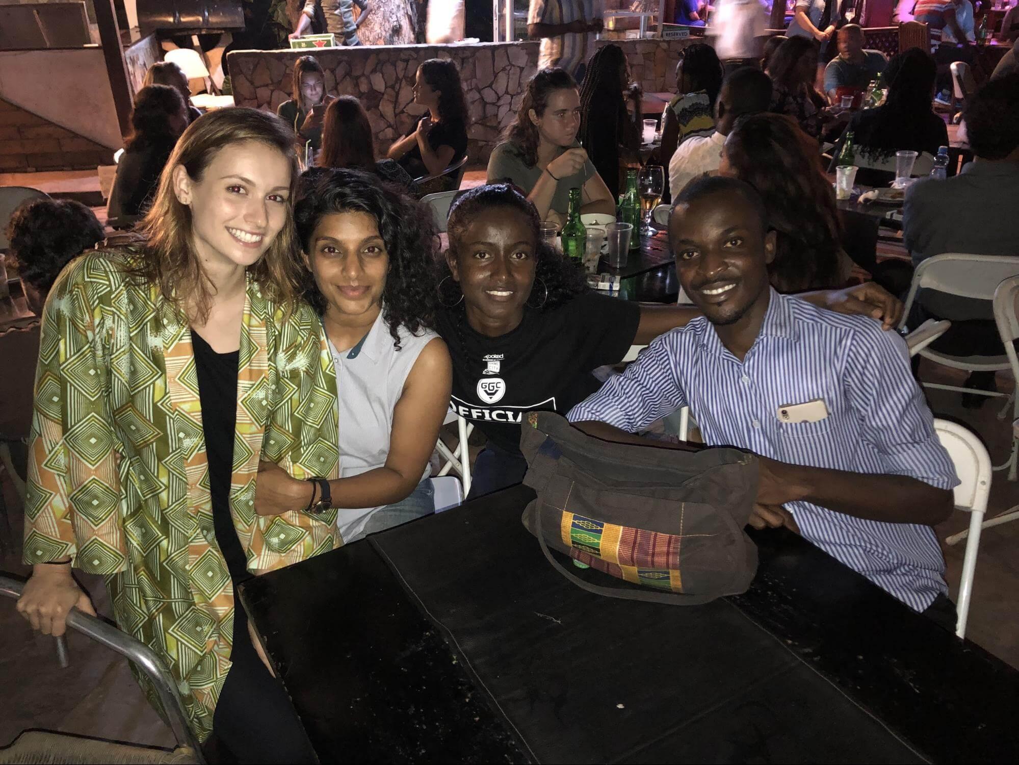 ESP internship stories: Laura in Accra Ghana 9