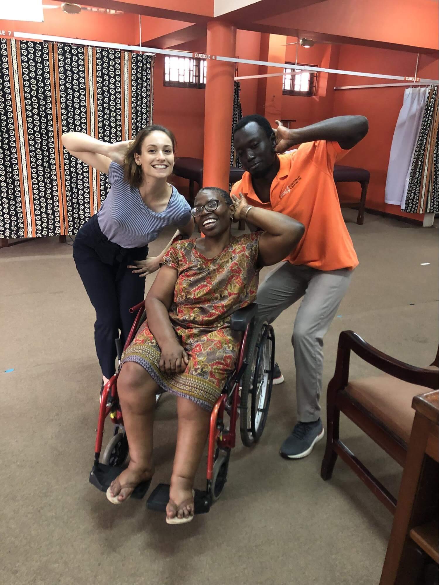 ESP internship stories: Laura in Accra Ghana 5