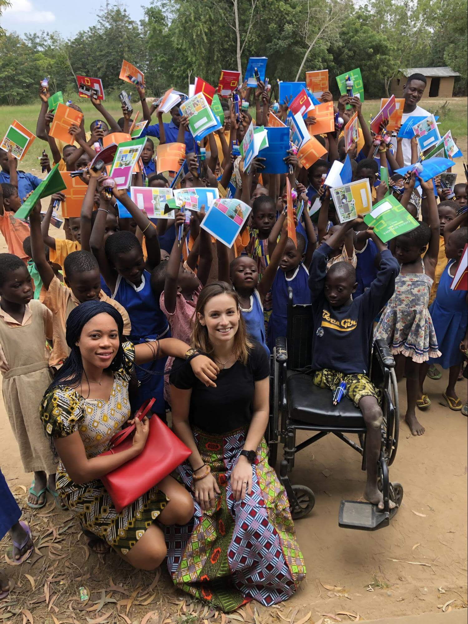 ESP internship stories: Laura in Accra Ghana 4